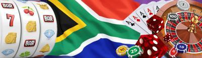 SA gambling and casino